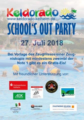 2018 Flyer Schools Out Party2HP