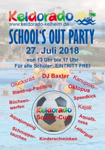 2018 Flyer Schools Out PartyHP